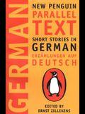 Short Stories in German: New Penguin Parallel Text