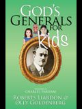God's Generals for Kids, Volume 6: Charles Parham