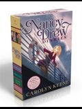 Nancy Drew Diaries: Books 1-4