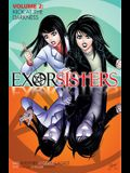 Exorsisters, Volume 2