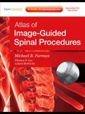 Atlas of Image-Guided Spinal Procedures: Expert Consult - Online and Print
