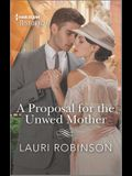 A Proposal for the Unwed Mother: Step Into the Roaring Twenties