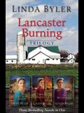 Lancaster Burning Trilogy, Volume 4