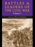 Battles and Leaders of the Civil War, Volume 5, 5