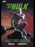 Hulk: Son of Hulk - Dark Son Rising (Hulk (Hardcover Marvel))