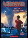 I Survived the Joplin Tornado, 2011 (I Survived #12), Volume 12