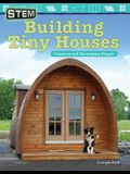 Stem: Building Tiny Houses: Compose and Decompose Shapes