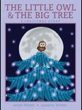 The Little Owl & the Big Tree: A Christmas Story
