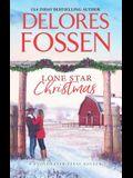 Lone Star Christmas: Cowboy Christmas Eve