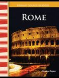 Rome (World Cultures Through Time)