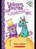 The Goblin Princess: A Branches Book (Unicorn Diaries #4), Volume 4