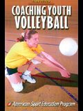 Coaching Youth Volleyball-3rd Edition