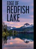 Edge of Redfish Lake: Small Paperback
