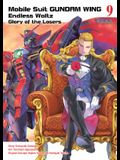 Mobile Suit Gundam Wing, 9: Glory of the Losers
