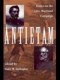 Antietam: Essays on the 1863 Maryland Campaign