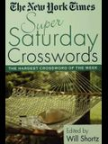 The New York Times Super Saturday Crosswords: The Hardest Crossword of the Week