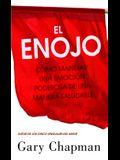 El Enojo