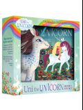 Uni the Unicorn Book and Toy Set [With Toy]