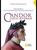 Candor Lucis aeternae: Carta Apostólica en el VII Centenario de la muerte de Dante Alighieri