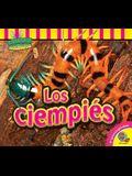 Los Ciempies (Centipedes)