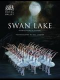 Swan Lake: Reimagining a Classic