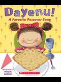 Dayenu!: A Favorite Passover Song