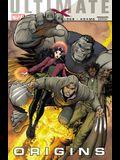 Ultimate Comics X: Origins