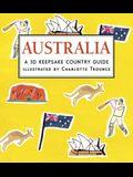 Australia: A 3D Keepsake Country Guide