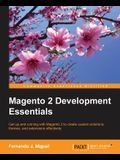 Magento 2 Development Essentials