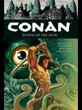 Conan, Volume 19: Xuthal of the Dusk