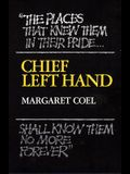 Chief Left Hand, Volume 159: Southern Arapaho