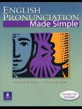 English Pronunciation Made Simple (with 2 Audio Cds) [With 2 CDs]