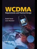 Wcdma: Requirements and Practical Design