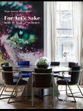 For Art's Sake: Inside the Homes of Art Dealers
