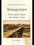 Youngstown Postcards from the Steel City