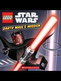 LEGO Star Wars: Darth MaulÂ's Mission (Episode 1)