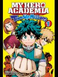 My Hero Academia: Team-Up Missions, Vol. 1
