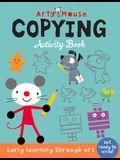 Copying: Early Learning Through Art