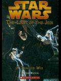 A Tangled Web (Star Wars: Last of the Jedi, Book 5)