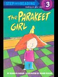 The Parakeet Girl (Step-Into-Reading, Step 3)