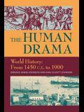 The Human Drama, Vol. III
