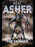 The Skinner. Neal Asher