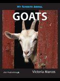 My Favorite Animal: Goats