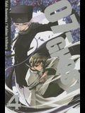 07-Ghost, Volume 4