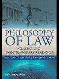 Philosophy of Law
