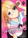 Kaguya-Sama: Love Is War, Vol. 11