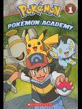 Pokemon Academy