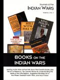 Journal of the Indian Wars Volume 2, Number 1: Books on the Indian Wars