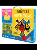 Bright Toddler Gift Bag - Bath (Gift Bags)