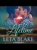 Any Given Lifetime Lib/E